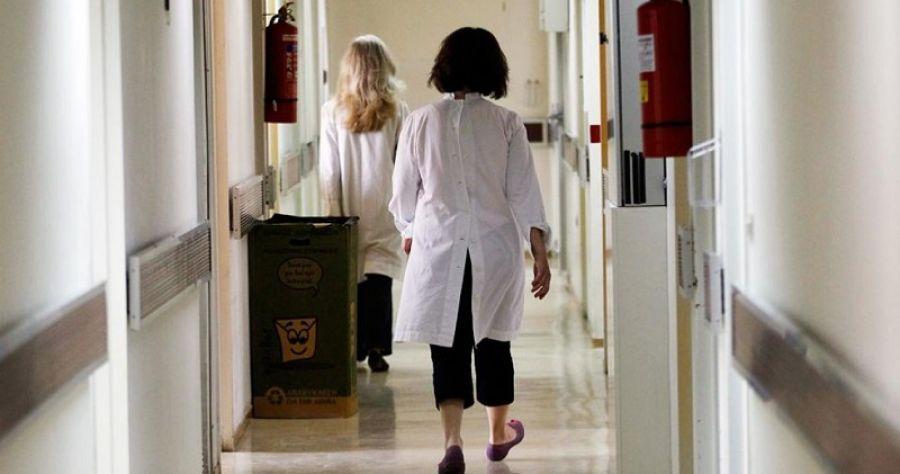 c964a19a041 ΣΟΚ: Νεκρό βρέφος 20 μηνών από τον ιό της γρίπης τύπου Α -