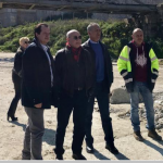 Γιώργος Δέδες: Άμεση αποκατάσταση των ζημιών στη Κρήτη (video)