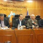 """Δέδες – Γκιώνης: Υπεγράφη η Προγραμματική Σύμβαση """"Αποκατάσταση για τις φυσικές καταστροφές στο Δήμο Λουτρακίου-Περαχώρας-Αγίων Θεοδώρων"""" (video – φώτο)"""