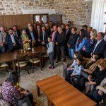 Δήμος Σικυωνίων: Εγκαίνια Ξενώνα Φιλοξενίας στην ΤΚ Κυλλήνης, αξιοποιείται η ακίνητη περιουσία (ΦΩΤΟ)