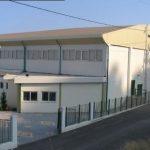 Ενεργειακή Αναβάθμιση του Κλειστού Γυμναστηρίου Ξυλοκάστρου