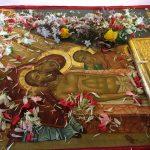 Νεμέα: Η αποκαθήλωση του Κυρίου στον Ι.Ν Αγίου Γεωργίου Κουτσομοδίου (φωτο)