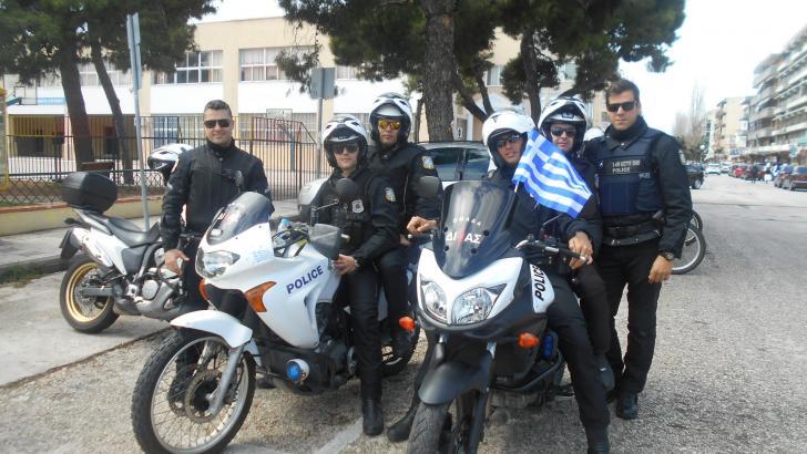 Συνελήφθησαν 2 άτομα  από αστυνομικούς της Ομάδας ΔΙ.ΑΣ. Κορινθίας