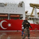 Συμβολικές κυρώσεις επιβάλλει η Ευρώπη στην Τουρκία για τις παράνομες γεωτρήσεις