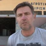 Χρήστος Μερκούρης: Oι αγρότες πρέπει να στηρίξουν τους συνεταιρισμούς (VIDEO)