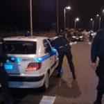 Για τρίτη φορά λήστεψαν πρατήριο υγρών καυσίμων στην Εθνική Οδό Κορίνθου-Τριπόλεως στο Σπαθοβούνι Κορινθίας