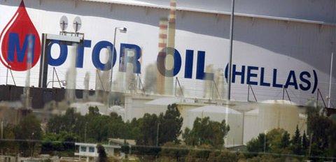 Motor Oil: Άνοιξε το πρώτο υποκατάστημα της Optima Bank -