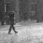 Ισχυρές βροχές και καταιγίδες από το βράδυ της Κυριακής (ΧΑΡΤΕΣ)