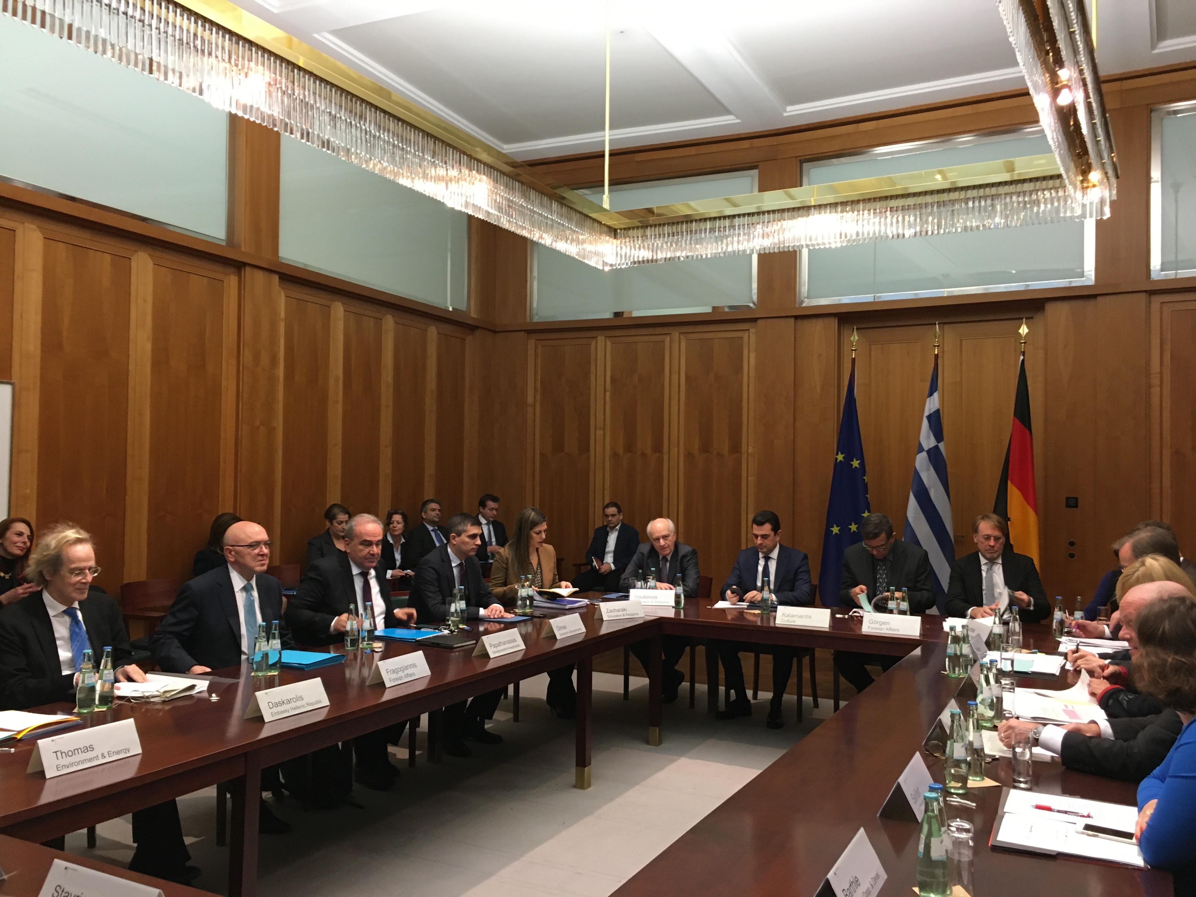 Αποτέλεσμα εικόνας για Του Υφυπουργού Χρίστου Δήμα :  H Ελλάδα χρειάζεται τη στήριξη της Ευρώπης  και της Γερμανίας απέναντι  στην τουρκική προκλητικότητα…
