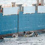 Ελεύθεροι οι πέντε Έλληνες ναυτικοί που κρατούνταν στο Καμερούν!