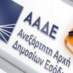 ΑΑΔΕ: Παρατάσεις προθεσμιών δηλώσεων μισθώσεων ακινήτων