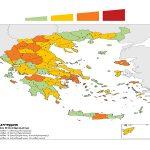 Κορονοϊός: 12 κρούσματα στην Πελοπόννησο – Πρώτη και με διαφορά η Κορινθία σε κρούσματα