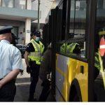 Αρχηγείο ΕΛΑΣ: 350.000 γάντια, μάσκες, φόρμες και αντισηπτικά δόθηκαν στους αστυνομικούς