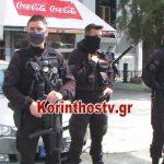 Εξιχνιάστηκαν επτά κλοπές στη Μεσσηνία