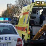 Τραγωδία στην Πάτρα: Νεκρός ποδηλάτης σε φρικτό τροχαίο