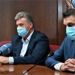 Στο δήμο Κορινθίων περιήλθε η Περιφερειακή αγορά Λεχαίου: Ανακοινώσεις από τον Υφυπουργό Έρευνας και Καινοτομίας Χρίστο Δήμα και το Δήμαρχο Κορινθίων Βασίλη Νανόπουλο (video)