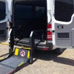 Δύο οι αιτήσεις στην Κοιρινθία για μετατροπή άδειας ταξί σε άδεια για ταξί αμεα
