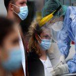 Κορωνοϊός: Στα 2.125 τα νέα κρούσματα – 331 οι διασωληνωμένοι, 31 θάνατοι