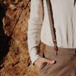 Πώς να ντυθείτε «έξυπνα» όταν επικρατεί πολλή ζέστη