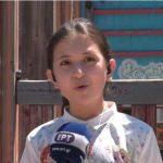 Από τη Μόρια στη Βοστώνη! Αφγανή μαθήτρια με υποτροφία στο Διεθνές Σχολείο της Βοστώνης (video)