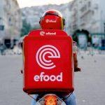 E-food: Μετατρέπει σε αορίστου χρόνου όλες τις συμβάσεις – Η ανακοίνωση της εταιρείας