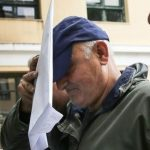 Νεκρός στις Φυλακές Κορίνθου ο πολιτευτής της Χρυσής Αυγής, Φώτης Μπέλλος