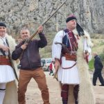 Με μεγάλη επιτυχία και πλήθος κόσμου οι εκδηλώσεις για την απελευθέρωση του Κάστρου του Ακροκορίνθου (φώτο)